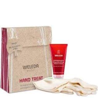 Weleda Hand treat