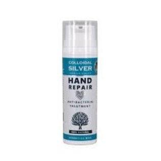 Rivers Of Health Colloidal silver hand repair treatment 50g