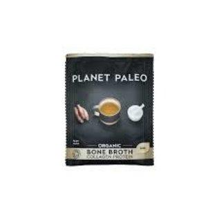 Planet Paleo Organic Bone Broth Collagen Protein Pure 9g sachet