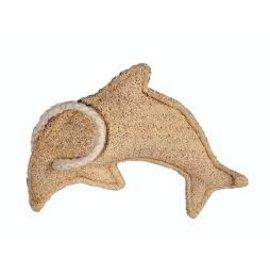 Croll & Denecke Loofah Dolphin Sponge