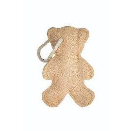 Croll & Denecke Loofah Teddy Sponge