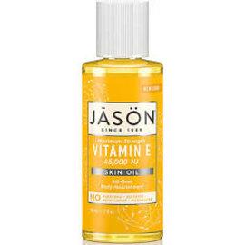 Jason Vitamin E Skin Oil 45,000IU 59ml