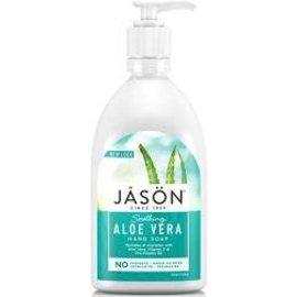 JASON Jason Soap Aloe Vera