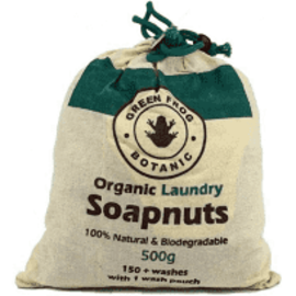 Greenfrog Green frog Laundry Soap Nuts 500g