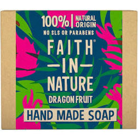 Faith In Nature Soap dragon fruit