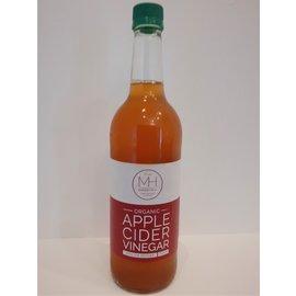 Margaret Hills Margaret Hills Organic Cider Vinegar 750ml GB-ORG-02