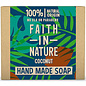 Faith In Nature Soap boxed coconut