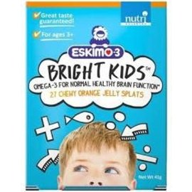 Eskimo 3 Bright Kids 27 Jelly Splats