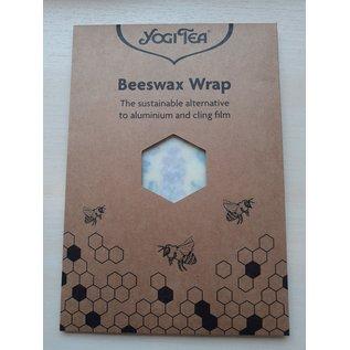 Yogi Tea Bees Wax wrap 1 single