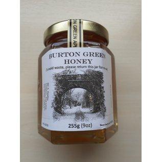 Burton Green Honey Burton Green Runny Honey  255g