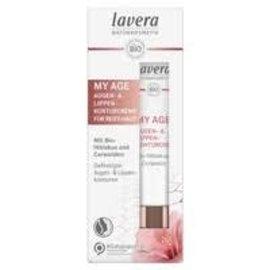 Lavera Eye & lip contour cream