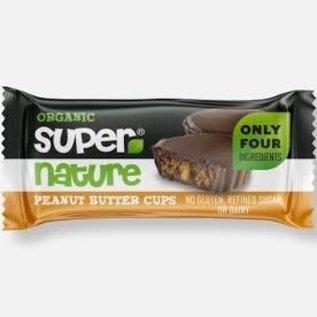 Super nature Peanut butter cups