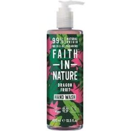 Faith In Nature Faith in Nature Dragon Fruit Hand Wash 300ml