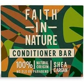 Faith In Nature Faith In Nature Conditioner Bar Shea & Argan 85g