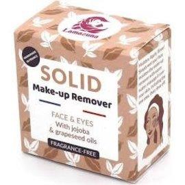 Lamazuna Solid Make up Remover Fragrance Free 30ml
