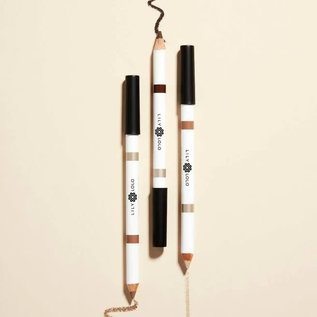 Lily Lolo Lily Lolo Eyebrow Duo Pencil