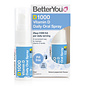 Better You Better you vitamin D oral spray 1000IU 15ml