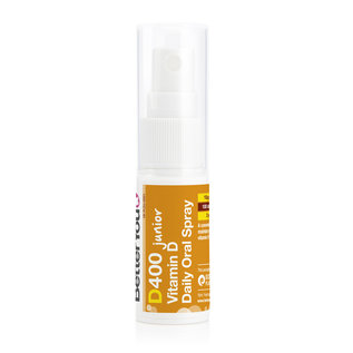 Better You BetterYou vitamin D Junior spray 3+years 15ml