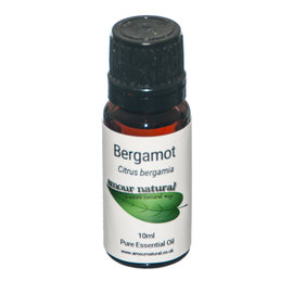 Amour Natural amour natural Bergamot essential oil 10ml