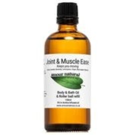 Viridian Amour natural joint & Muscle Ease100ml