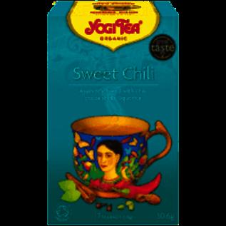 Yogi Tea Sweet Chilli Tea