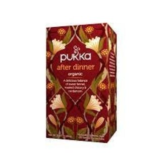 Pukka Tea Pukka After Dinner Tea - 20 Bags