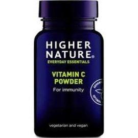 Higher Nature Higher Nature Vitamin C Powder 60g