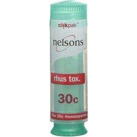 Nelsons Rhus Tox 30c 84