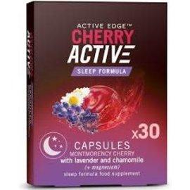 Cherry Active Active Edge Cherry Sleep Formula 30 caps