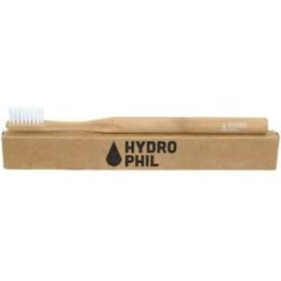 Hydrophil Hydrophil Medium Bamboo Natural Toothbrush
