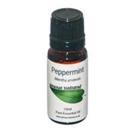 Amour Natural Amour natural peppermint oil 10ml
