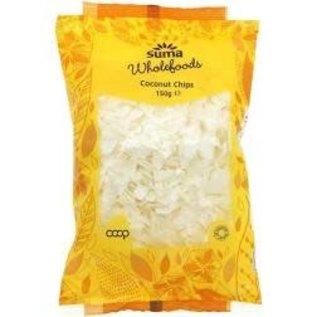 Suma Prepacks Suma coconut chips150g