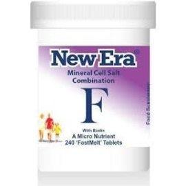 New Era New Era  F 240 tablets