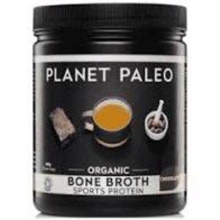 Planet Paleo Planet Paleo Organic Bone Broth Protein Chocolate Flavour 480g