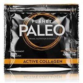 Planet Paleo Planet Paleo Active collagen sachets 6g