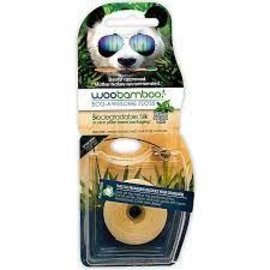 woobamboo Woobamboo Eco Floss Mint 37.5 metres