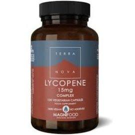Teeranova lycopene 15mg 100caps