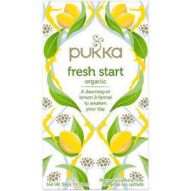 Pukka Pukka Fresh Start organic teabags