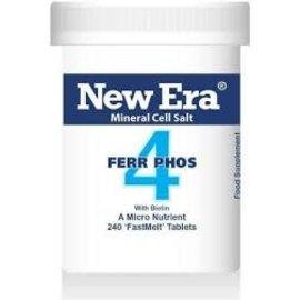 New Era New Era Tissue Salts - Ferr Phos