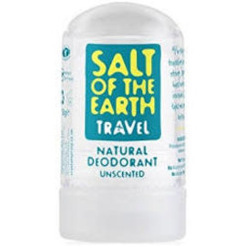 a.vogel Salt of the earth travel deodorant 50g
