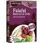 Artisan Falafel Beetroot & Chilli Gluten free Vegan 150g