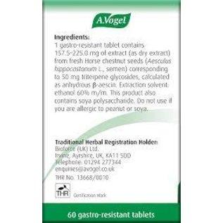 a.vogel A Vogel Venaforce Horse Chestnut tablets 30tab