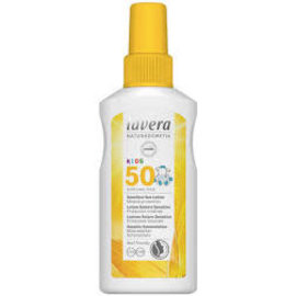 Lavera Lavera kids 50 SPF 100 ml