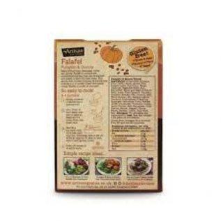 Artisan Grains Artisan Grains Pumpkin & Quinoa Falafel 150g Vegan Gluten Free