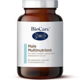 Biocare Biocare Male Multinutrient 60s