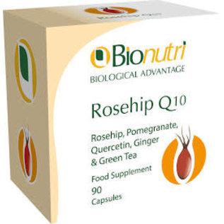 Bionutri Bionutri  Rosehip Q10 90 caps