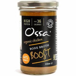 Ossa Slow Cooked Organic Chicken Bone Broth 240ml