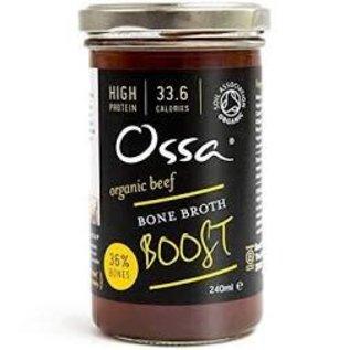 Ossa Slow Cooked Organic Beef Bone Broth 240ml