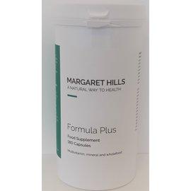 Margaret Hills Margaret Hills Formula Plus+ 180 caps