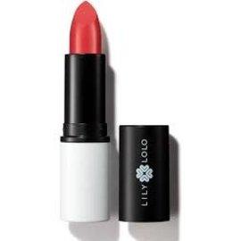Lily Lolo Lily Lolo vegan lipstick ( coral crush)